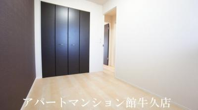 【洋室】ミュール