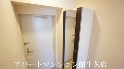 【玄関】ミュール