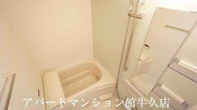 【浴室】ミュール