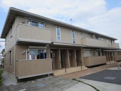 成瀬駅より徒歩8分の閑静な住宅街
