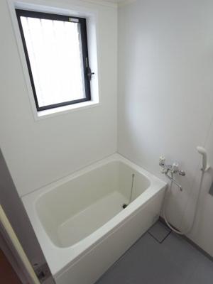 【浴室】エクレール春里