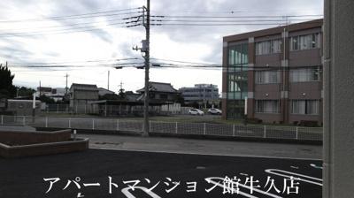 【展望】Green CalmⅦ(グリーンカーム7)