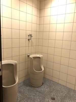 【トイレ】京都市下京区樽屋町