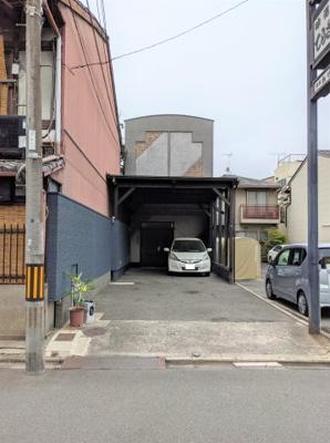 【外観】京都市下京区樽屋町