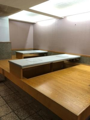 【内装】京都市下京区樽屋町