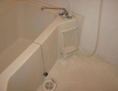 【浴室】ヒルプレイス