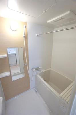 【浴室】エスパーダ池尻