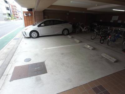 【駐車場】シティライフ本山北