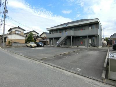 【浴室】パルモ