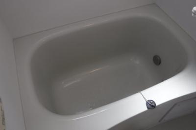 【浴室】第8テーオーハイツ