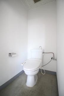 【トイレ】ツイン雲井 FLEX21