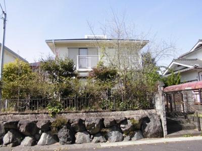 【外観】大津市陽明町5-6 売土地