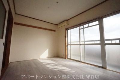 【居間・リビング】Build-TAKA