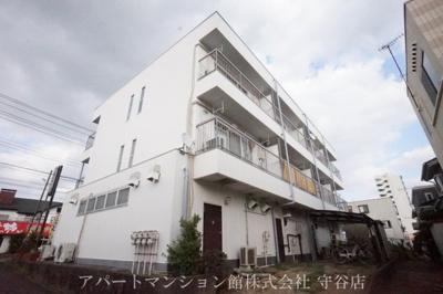 【外観】Build-TAKA