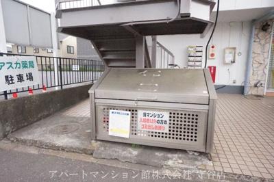 【その他共用部分】Build-TAKA
