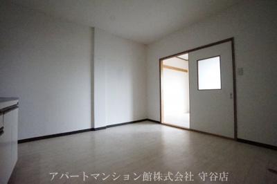 【内装】Build-TAKA