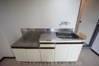【キッチン】Build-TAKA
