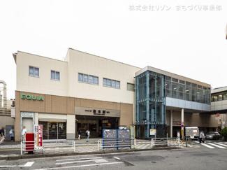 東武東上線「志木」駅 距離3280m