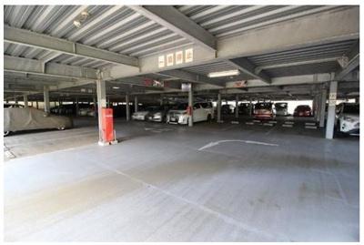 【駐車場】エスタテラ湘南台サンライズビュー