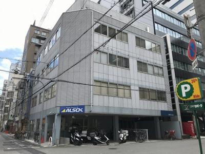 【外観】新町1丁目貸事務所