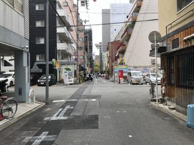 【周辺】新町1丁目貸事務所