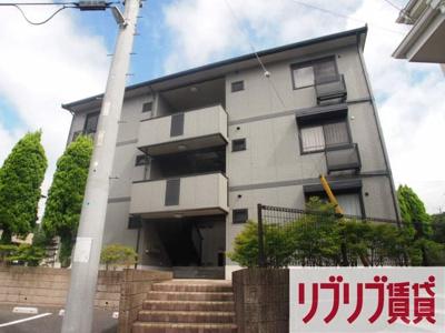 【外観】フレンドハウス23 B