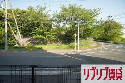 【展望】フレンドハウス23 B
