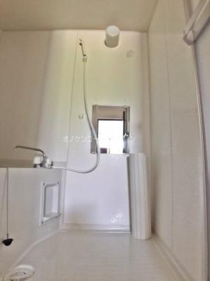 【浴室】大開マンション