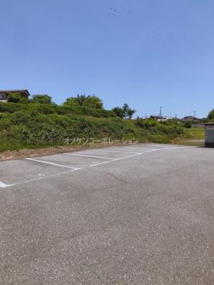 【駐車場】大開マンション