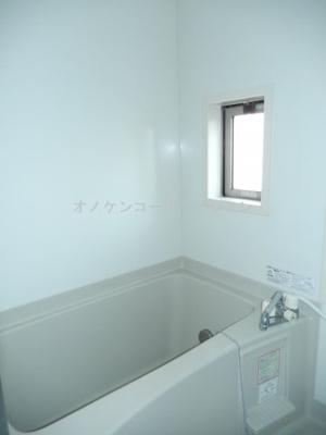 【浴室】ウエルヴィラB棟