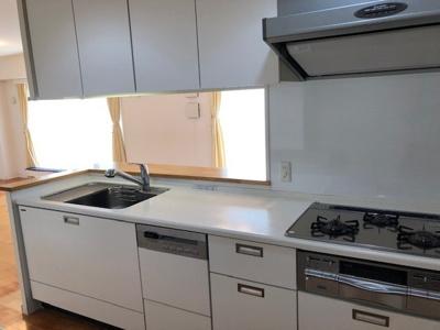 【キッチン】ファスタージュ垂水高丸サーモス