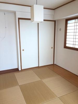 【和室】ファスタージュ垂水高丸サーモス