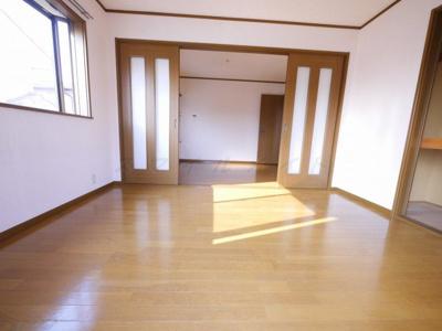 【寝室】エミネンス鵠沼(エミネンスクゲヌマ)