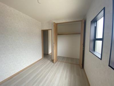 【洋室】朝倉本町新築戸建