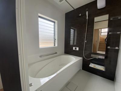 【浴室】朝倉本町新築戸建