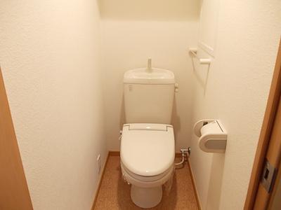 【トイレ】ミリュー