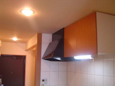 キッチン 収納