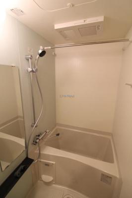 【浴室】セオリー大阪フルール