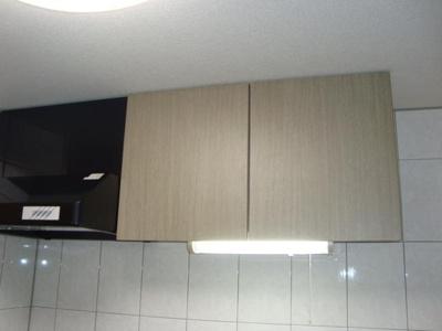エスポアール・ソガのキッチン