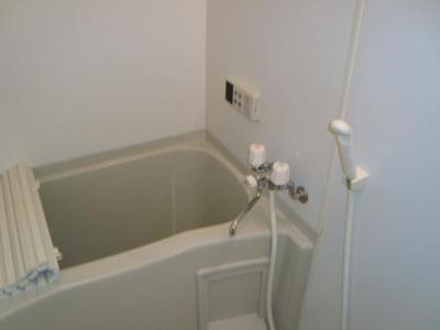 エスポアール・ソガの風呂