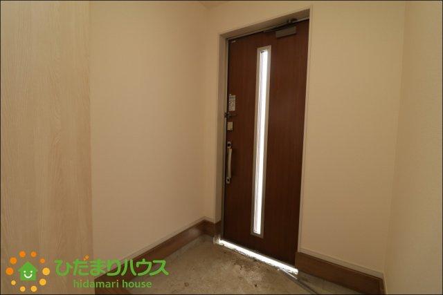 【その他】久喜市青毛 第3 新築一戸建て 01 リーブルガーデン