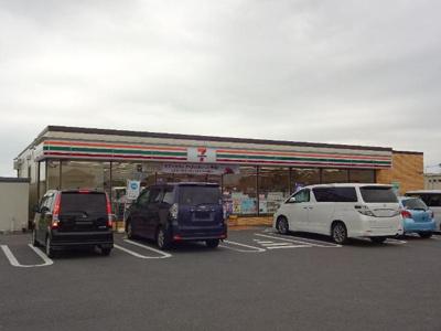 セブンイレブン前橋箱田町店まで575m
