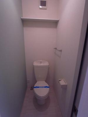 【トイレ】クラベール