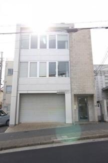 【外観】神戸プロジェクトビル