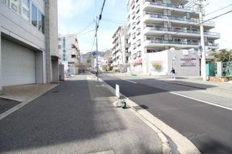 【周辺】神戸プロジェクトビル