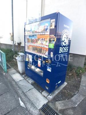 【その他共用部分】コーポ清水