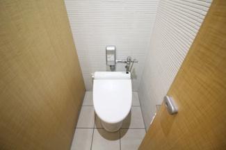 【トイレ】三宮ベンチャービル