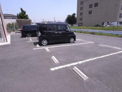 【駐車場】Jシエスタ