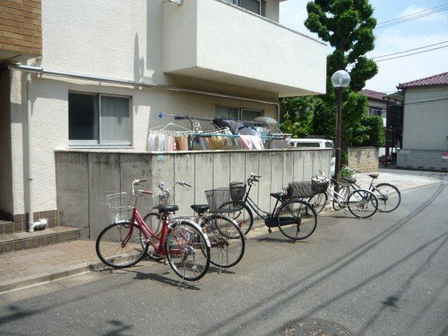 【エントランス】第2小藤田ビル
