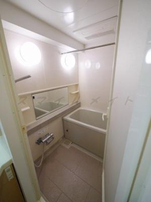 【浴室】アールケープラザ横浜関内